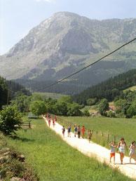 Arrazola Greenway