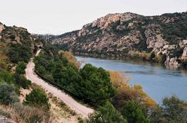 Val del Zafán - Baix Ebre Greenway