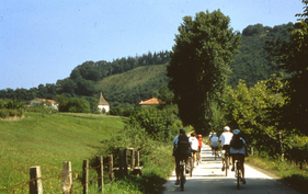 Bidasoa Greenway