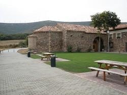 Moncayo Greenway