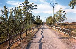 Esla Greenway