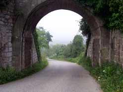 Estrategic Rail Greenway