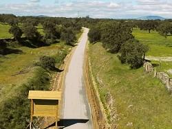Monfragüe Greenway