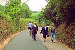 La Camocha Greenway