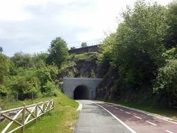 La Orkonera Greenway