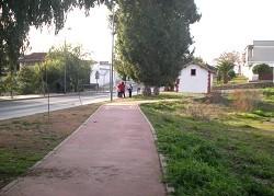 Peñarroya – Pueblonuevo Greenway