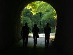 Plazaola-Leitzaran Greenway