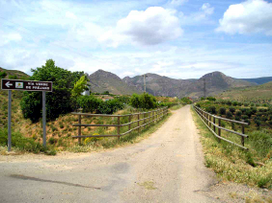 Préjano Greenway