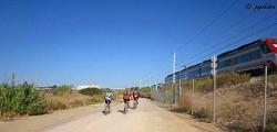 Puerto Real - San Fernando Greenway