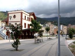 Rioturbio Greenway