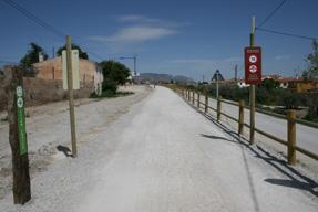 Sierra de Baza Greenway