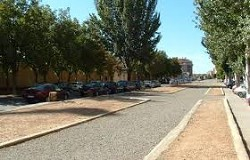 Canfranero Greenway