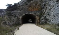 FC. Santand. Mediterranean Greenway.(Alfoz.Burgos-La.Bureba.section)