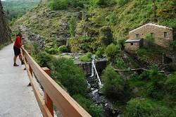 Sierra Nevada Greenway