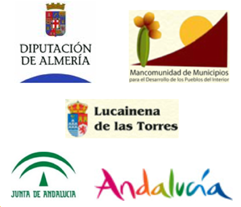 Greenway sponsorship logo Lucainena de las Torres Greenway