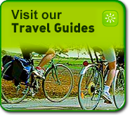 Green Ways Travel Guides