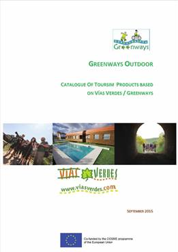 Catalogue of Tourism Products Based on Vías Verdes/Greenways