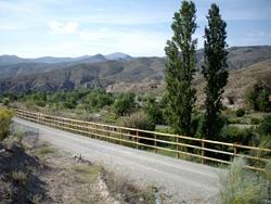 V.V. del Almanzora-Tramo del Hierro
