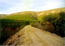 V.V. de El Horcajo