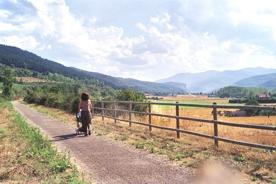 V.V. del Río Oja - Ruta Verde del Oja