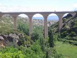 V.V. de Ojos Negros - Tramo Teruel