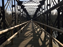 V. V. Ruta de la Plata (Barcial-Pobladura)