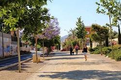 V.V. Barrio de Peral