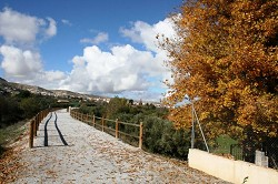 V.V.FC.Guadix-Almendricos (tramo.Sierra.de.Baza)