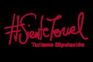 Logo patrocinador de la Vïa Verde  V,V, del Val del Zafán - Tramo Teruel