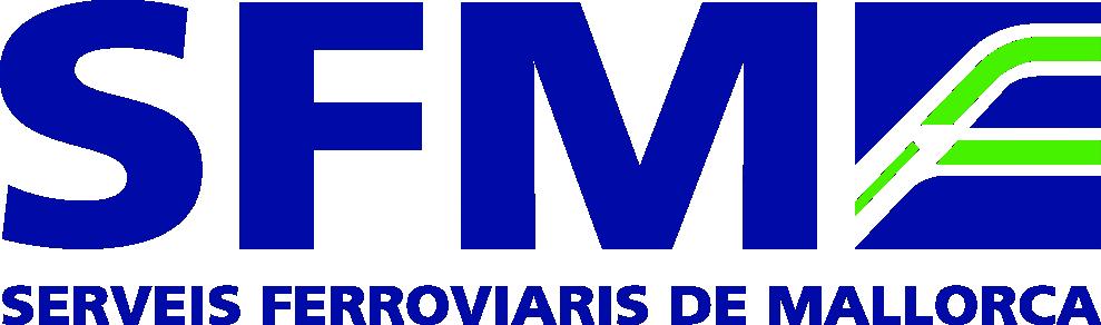 Logo patrocinador de la Vïa Verde  V.V. Manacor-Artá