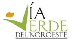 Logo patrocinador de la Vïa Verde  V.V. del Noroeste