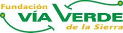 Logo patrocinador de la V�a Verde  V.V. de la Sierra