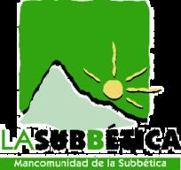 Logo patrocinador de la Vïa Verde  V.V. de la Subbética