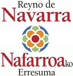 Logo patrocinador de la Vïa Verde  V.V. del FC. del Irati