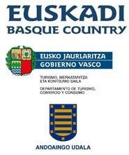 Logo patrocinador de la Vïa Verde  V.V. del Plazaola-Leitzaran