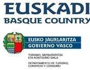 Logo patrocinador de la Vïa Verde  V.V. Paseo de Itsaslur