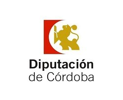 Logo patrocinador de la Vïa Verde  V.V. del Guadiato y Los Pedroches