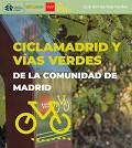 ¡NOVEDAD! Guía online CiclaMadrid y Vías Verdes!