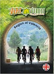 "Leaflet ""Greenways Region of Valencia"" - December 2017"