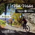 Folleto Vías Verdes de Navarra