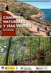 """Folleto divulgativo """"Caminos Naturales y Vías Verdes de España"""" - 2020"""